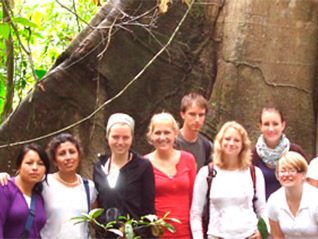 Learn Spanish in the Peruvian Rainforest