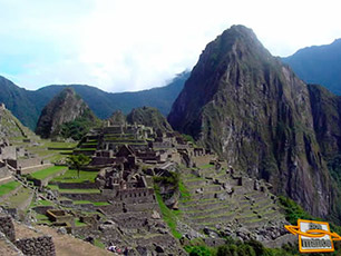 Machu Picchu by Train or Trek