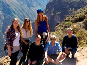 Why to consider Peru for a Gap Year