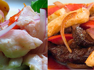 The Traditional Peruvian Cuisine is made Cultural Heritage