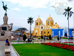 Destinations: Trujillo