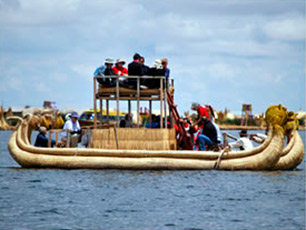 About: Puno and Lake Titicaca