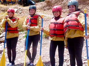 Why Rafting is a Must-Do Adventure