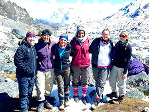 4 Things I did NOT like about the Salkantay Trek