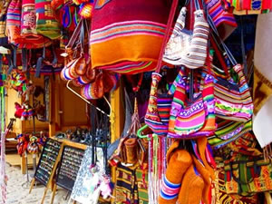 Travel Tips: Shopping in Peru