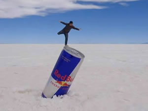 Blog: The Tour to the Uyuni Salt Lakes