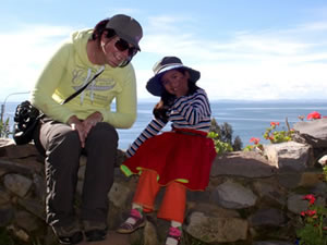 Know About Visiting Lake Titicaca