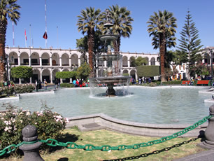 Arequipa: Why the White City is well worth a Visit