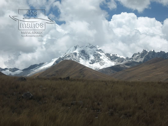 Santa Cruz Trek in Huaraz 4D/3N