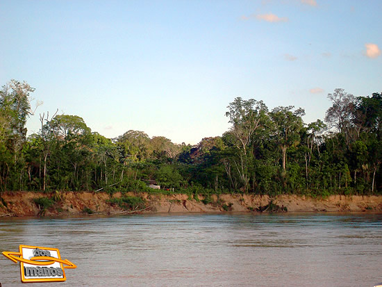 Tambopata Ecological Magic 3D / 2N
