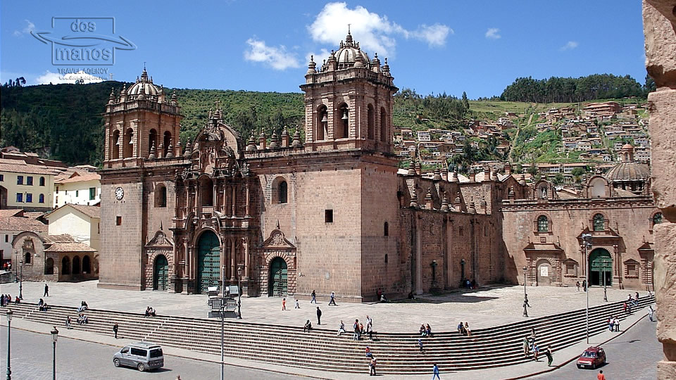 Cusco City Pictures