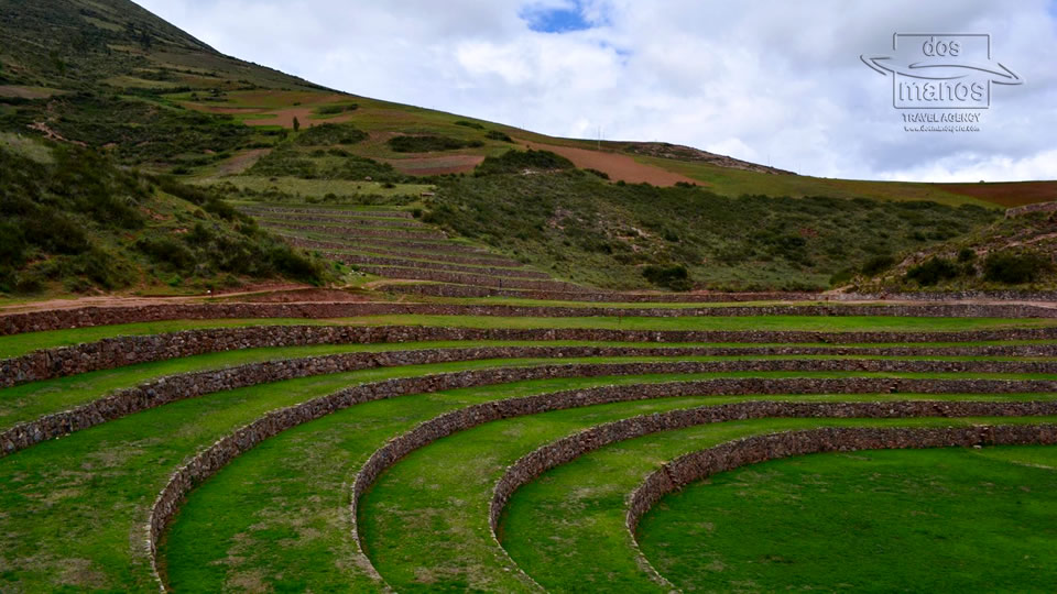Moray Sacred Valley