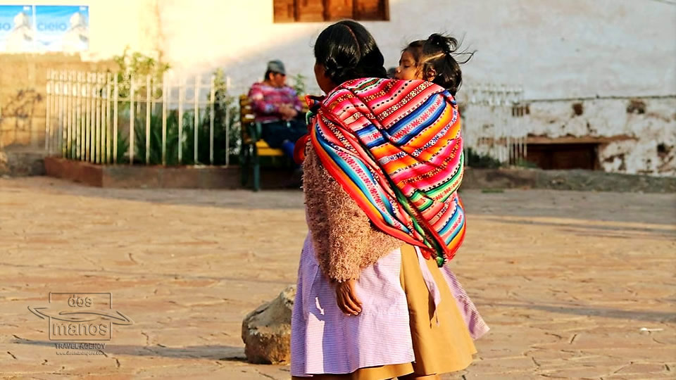 People of Cusco