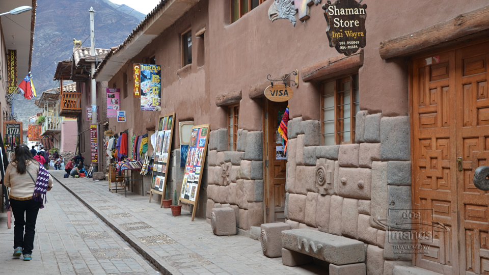 Pisac, Sacred Valley - Cusco