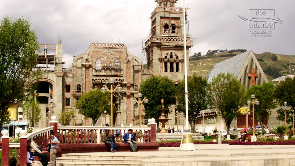 Huaraz Pictures