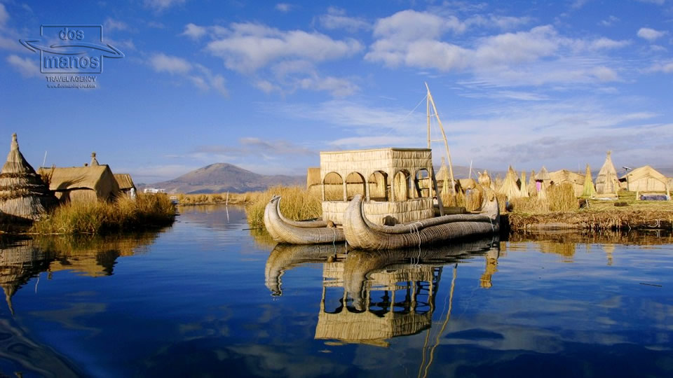 Lake Titicaca Pictures