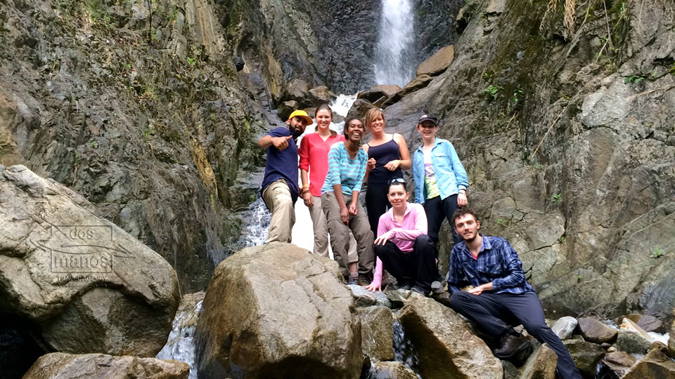 Inca Jungle Trek Pictures